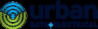 Urban Data + Electrical Logo